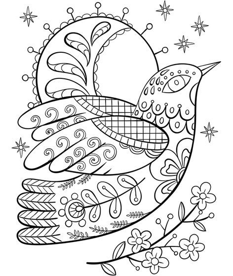 Coloring Page 11