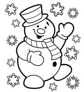 Coloring Page 4